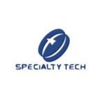 Specialty Tech Logo Web